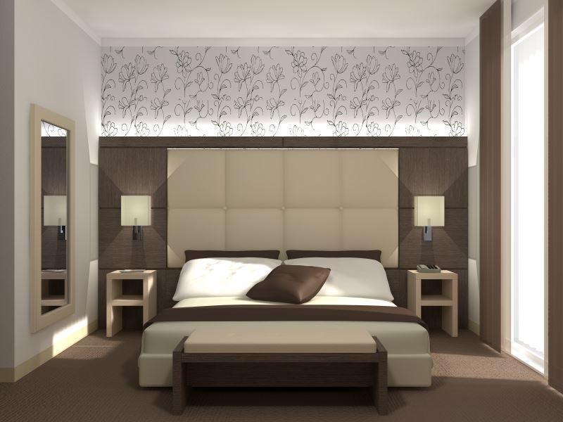 Arredamento per hotel camere reception e ristoranti for Arredamento hotel lusso