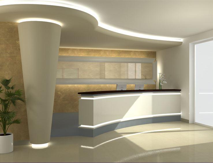 Arredamento per hotel camere ristoranti hall e - Arredo bagno peschiera borromeo ...